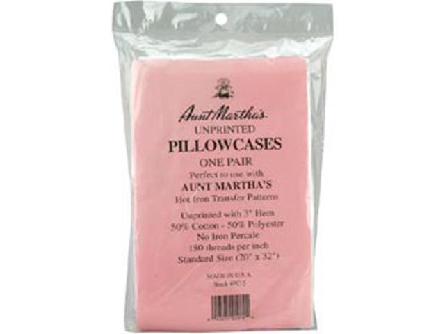 Pillowcase Pair - Standard 20