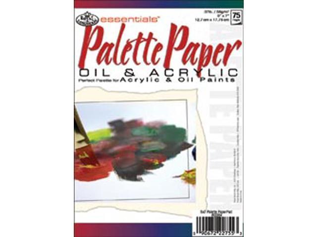 Essentials Palette Paper Pad 5