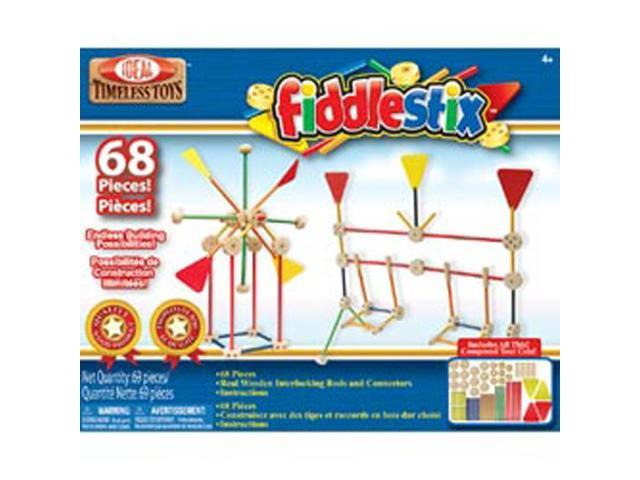 Fiddlestix 68/Pkg-
