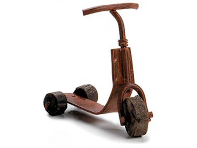 Timeless Miniatures-Rusty Scooter