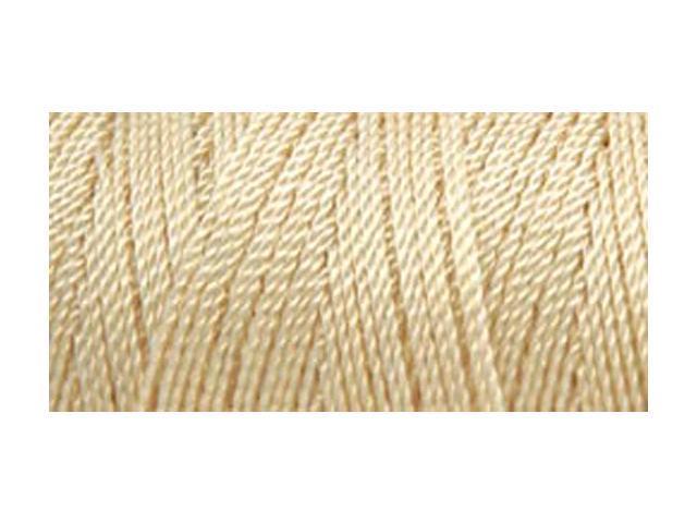 Nylon Thread Size 2 275 Yards-Ecru