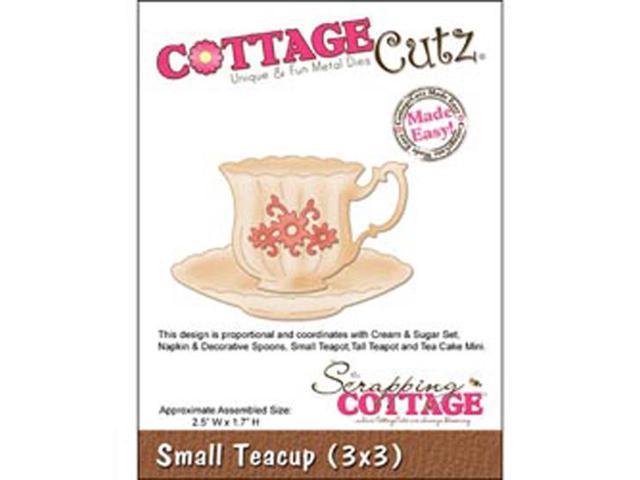 CottageCutz Die 3