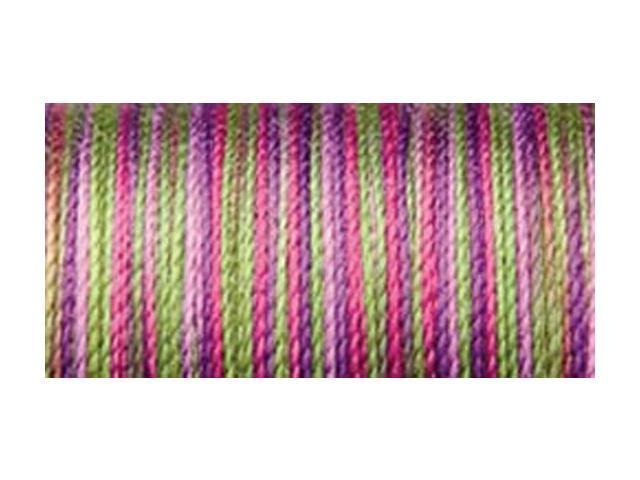 Sulky Blendables Thread 12 Weight 330 Yards-Hot Batik