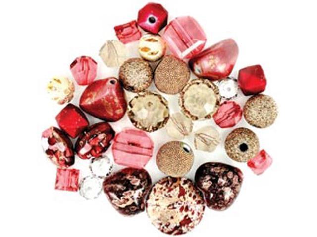 Inspirations Beads 50g-Sahara