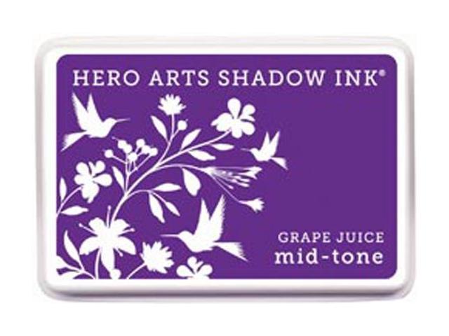 Hero Arts Shadow Inks-Grape Juice