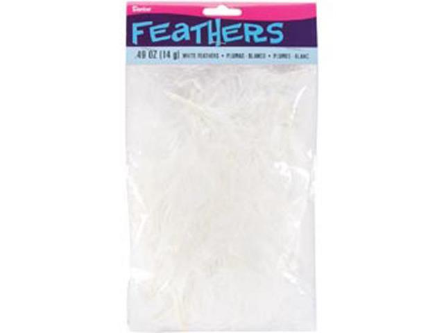 Feathers 14 Grams-All-Purpose White