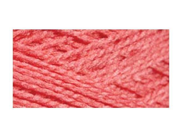 Needloft Craft Yarn 20 Yard Card-Watermelon