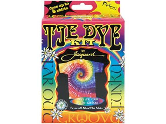 Jacquard Tie-Dye Kit-Funky & Groovy