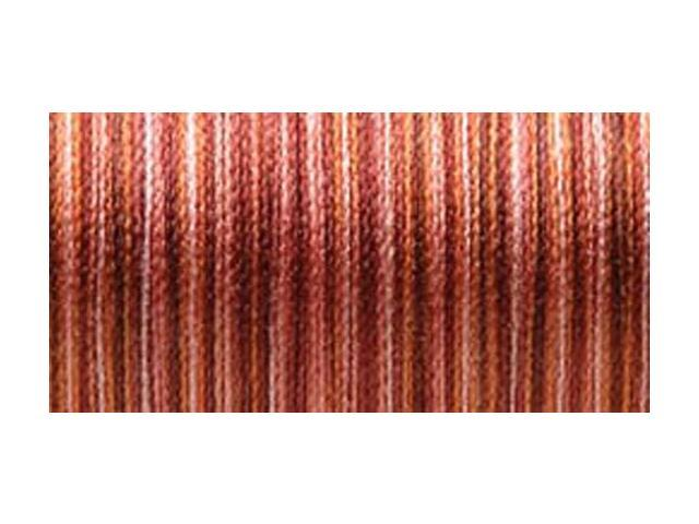 Sulky Blendables Thread 12 Weight 330 Yards-Peach Parfait
