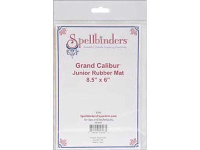 Grand Calibur Rubber Mat 8.5