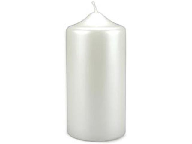 Victoria Lynn Pillar Candle 2.875