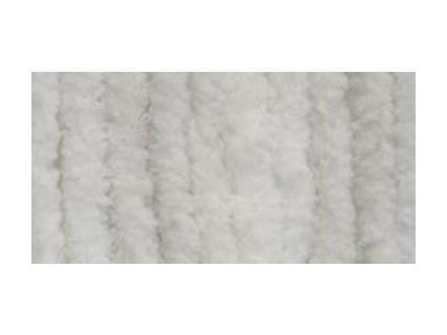 Baby Blanket Yarn-White