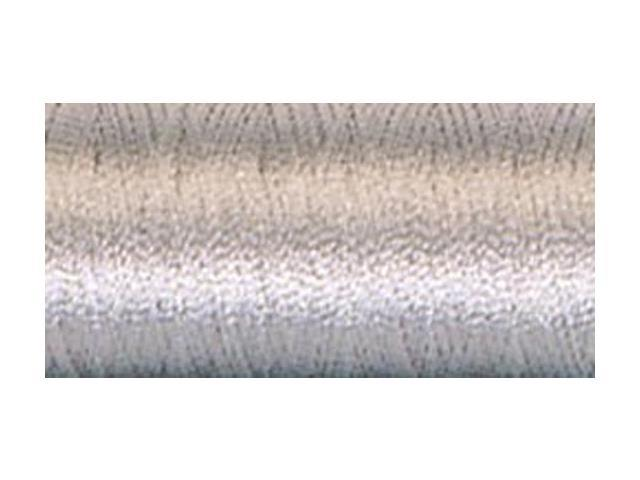 Sulky Rayon Thread 40 Weight 250 Yards-Silver Gray