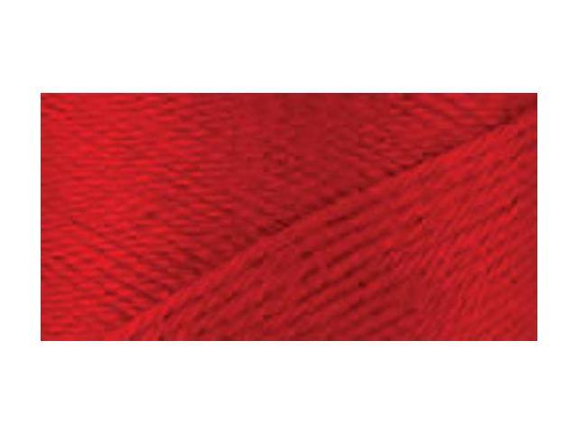 Simply Soft Yarn -Autumn Red