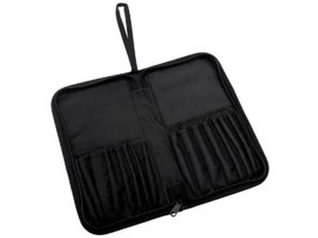 Keep N' Carry Zippered Brush Carrier 12.5