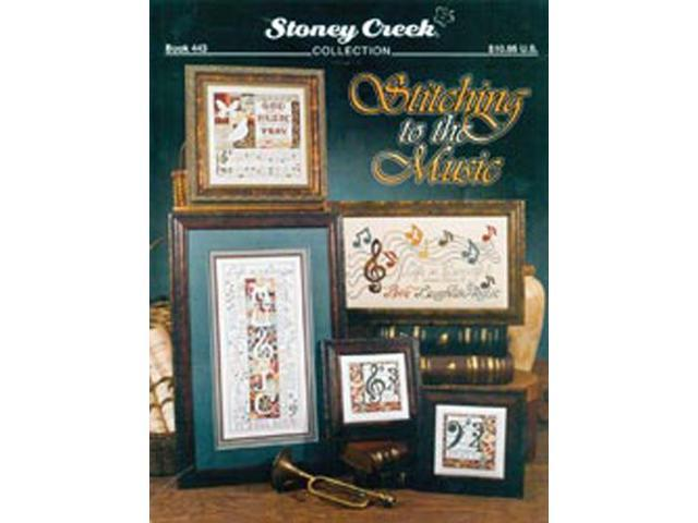 Stoney Creek-Stitching To The Music