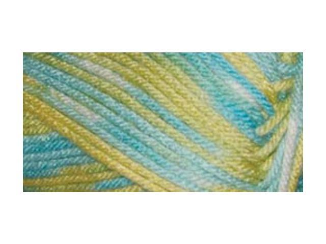 Everyday Anti-Pilling Soft Worsted Prints Yarn-Happy Baby
