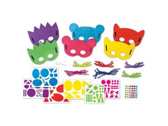 My First Felt Mask Kit-