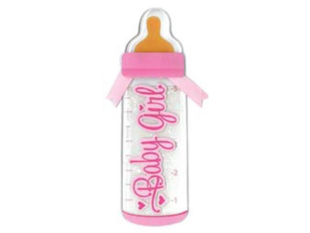 Jolee's By You Dimensional Stickers Slim-Girl Bottle