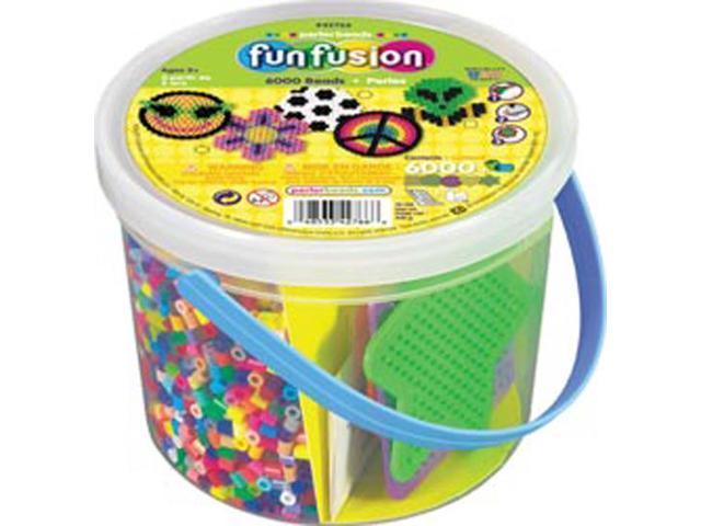 Perler Fused Bead Bucket Kit-Everyday