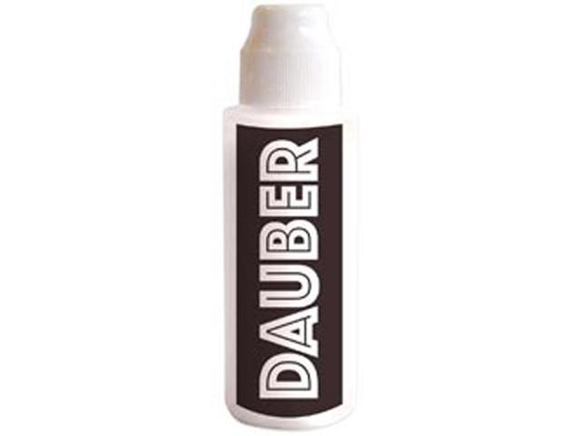 Dye Ink Based Daubers-White