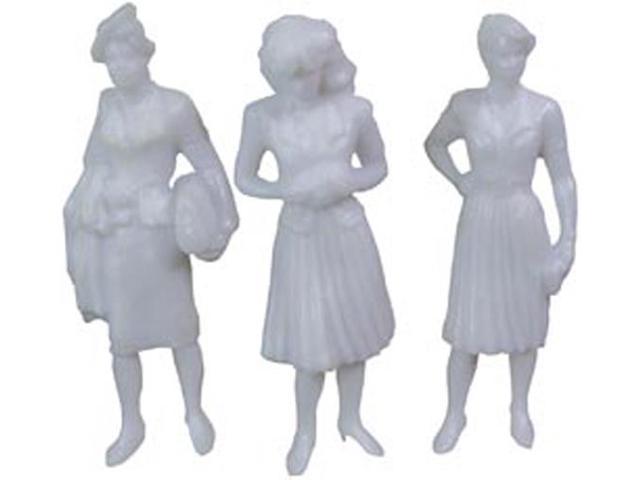 Female Figures 1.5