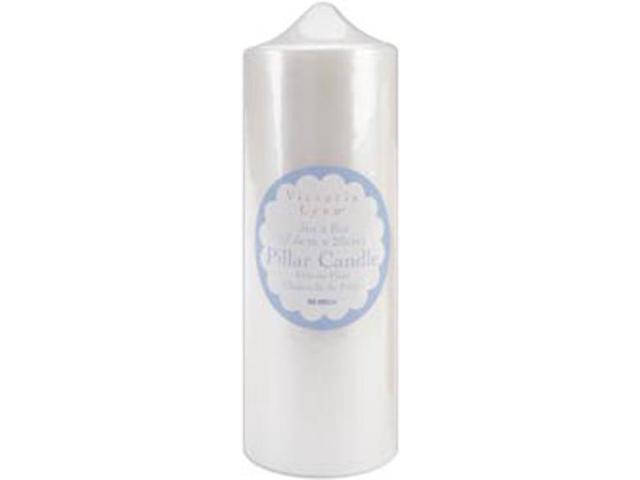 Victoria Lynn Pillar Candle 3