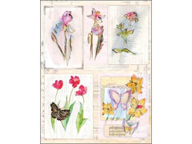 Penny Black Sticker Sheet 7