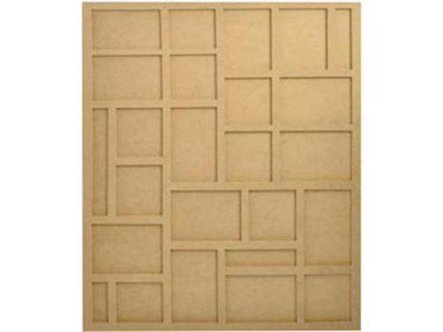 Beyond The Page MDF Extra Large Memory Frame-23