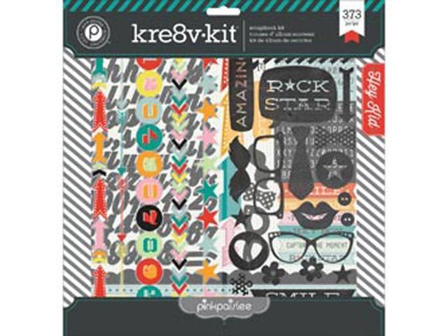 Hey Kid Kre8v-Kit Collection Pack-