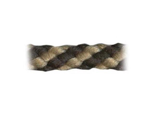 Bonnie Macrame Craft Cord 6mmX100yd-Brownie