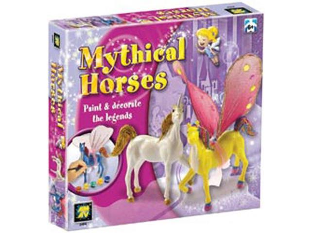 Mythical Horse Kit-