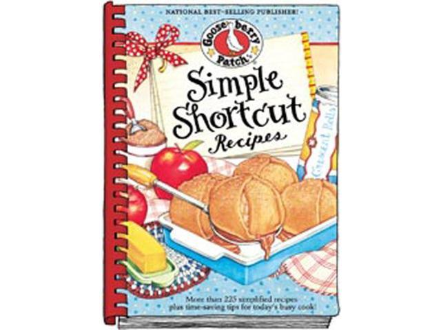 Simple Shortcut Recipes-