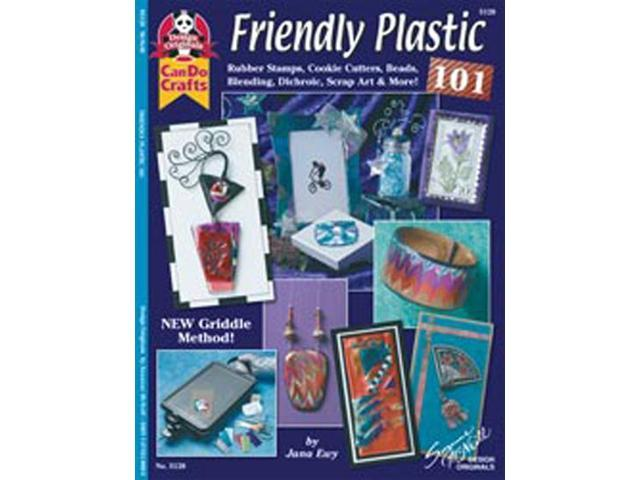 Design Originals-Friendly Plastic 101