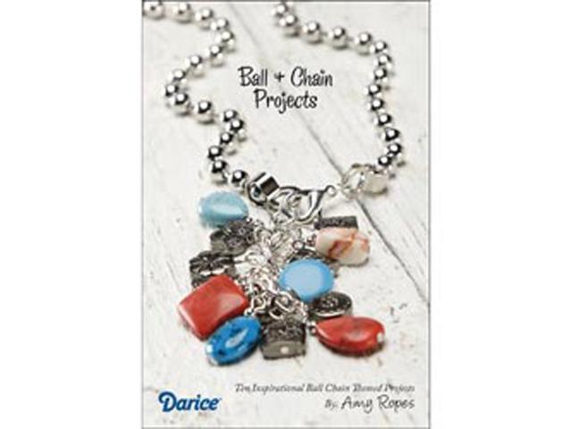 Ball Chain Book-