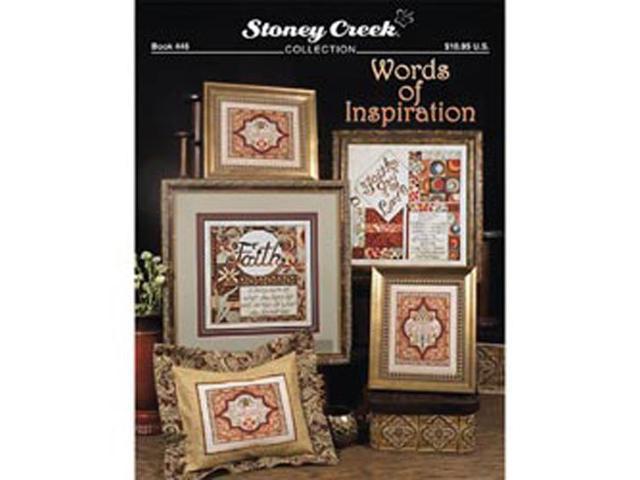 Stoney Creek-Words Of Inspiration