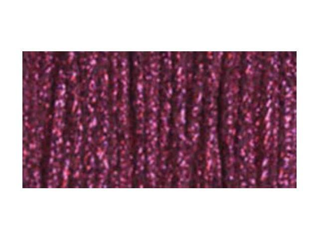 Craft Trim-Pink -Glitter