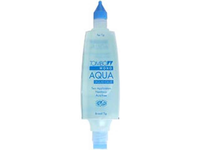 Mono Aqua Liquid Glue Carded-1.69 Ounces