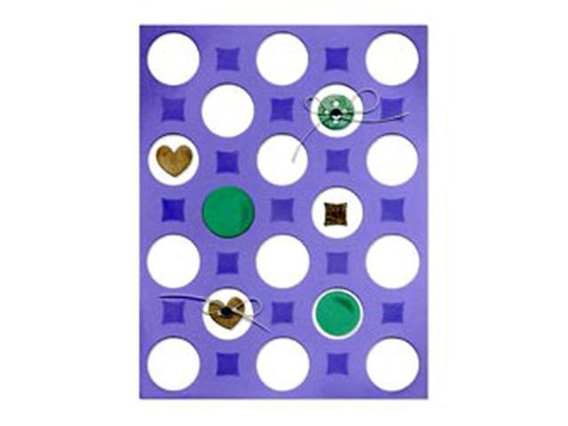 Sizzix Thinlits Dies 7/Pkg-Geometric Tiles
