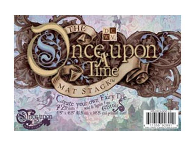 Once Upon A Time Mat Stack 4.5