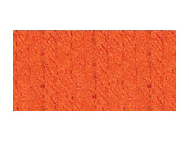 Super Value Solid Yarn-Carrot