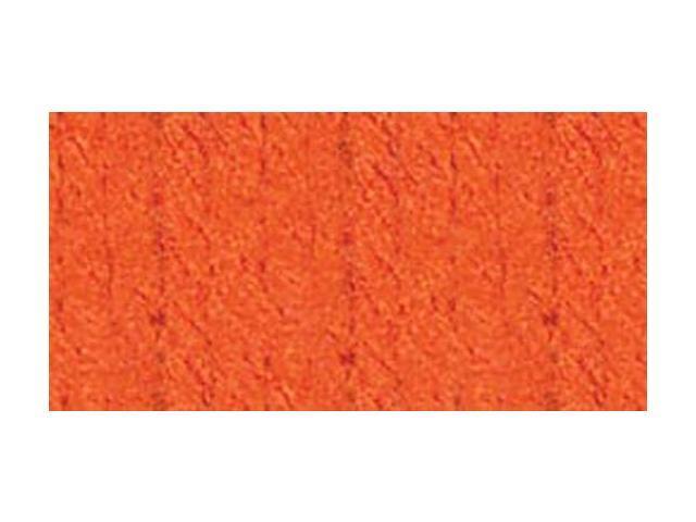 Super Value Solid Yarn-Carrot