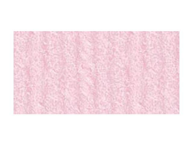 Super Value Solid Yarn-Baby Pink