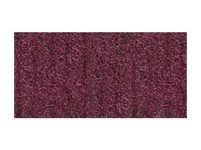 Super Value Solid Yarn-Burgundy