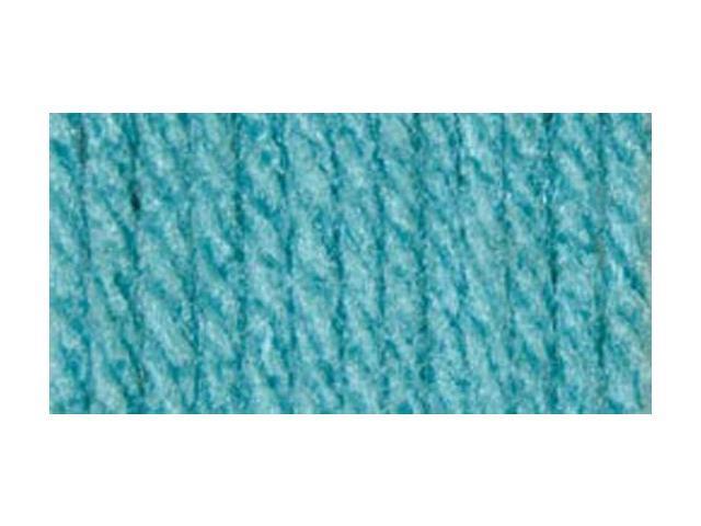 Super Value Solid Yarn-Aqua