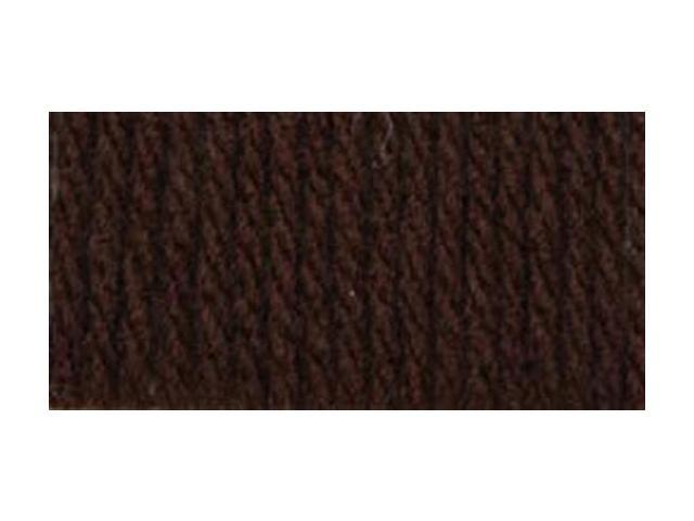 Super Value Solid Yarn-Chocolate