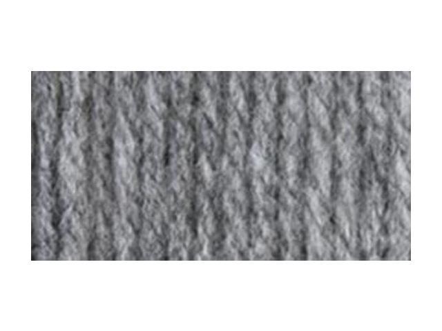 Super Value Solid Yarn-Soft Grey