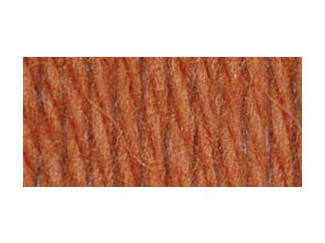 Spinrite 428867 Classic Wool Yarn-Pumpkin