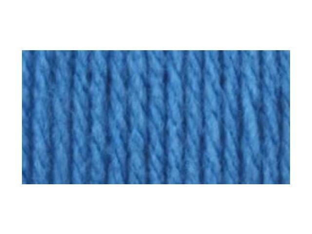 Super Value Solid Yarn-Hot Blue