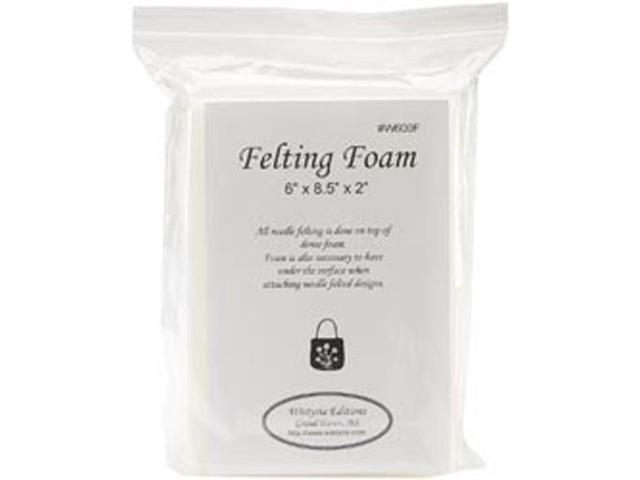 Felting Foam Large-6